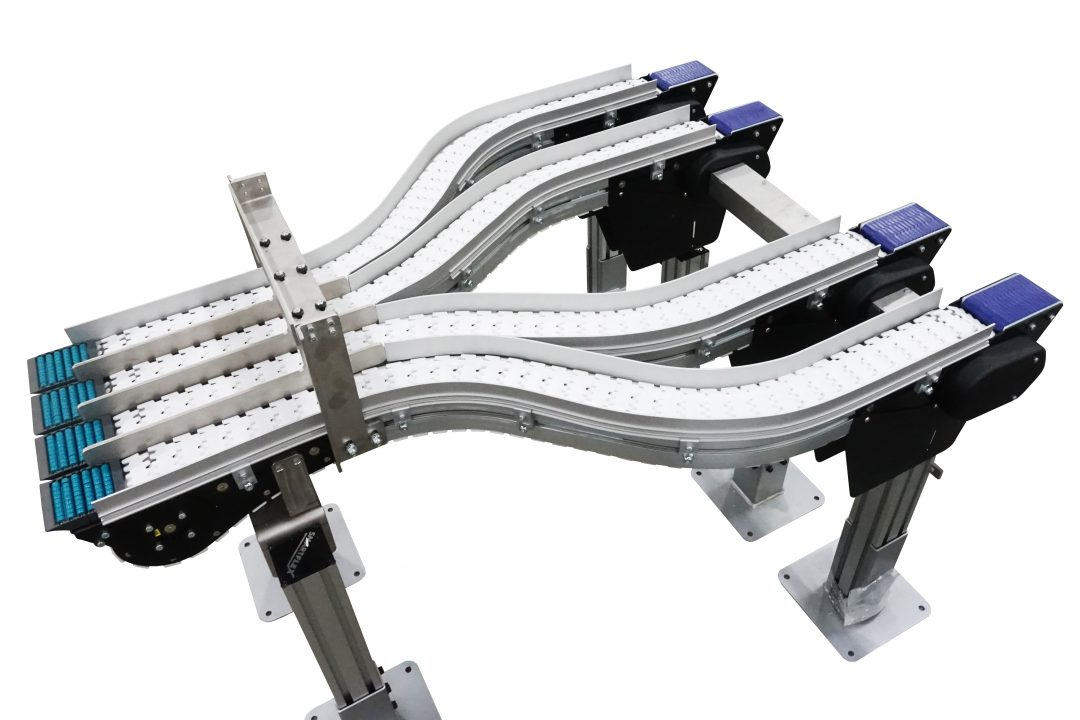 Rollar-and-Powered-Conveyors