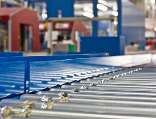 Choose the Best Conveyor for Assembly
