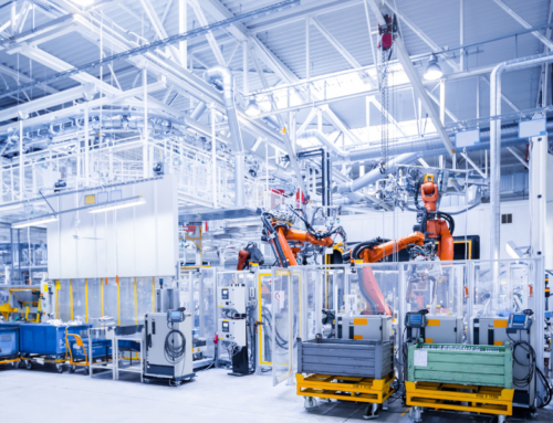 Tips on How to Implement Automation in Manufacturing Plants