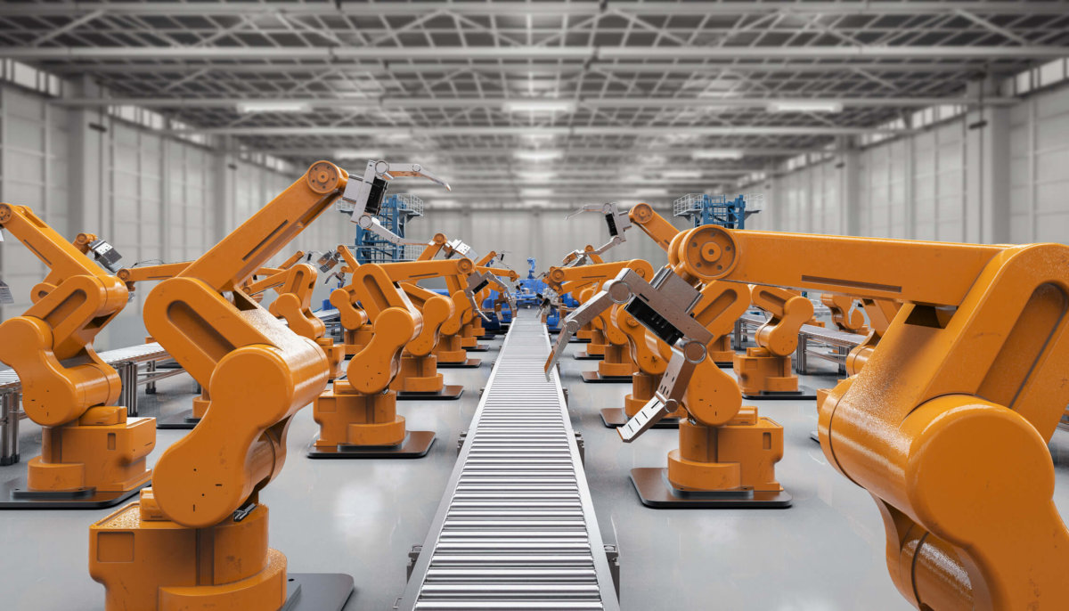 robotic innovation south africa