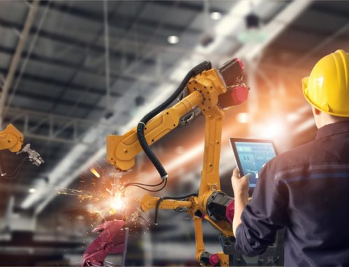 The Benefits of Automation