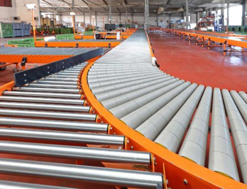 Advantages Of Implementing A Custom Conveyor System In Your Production Plant