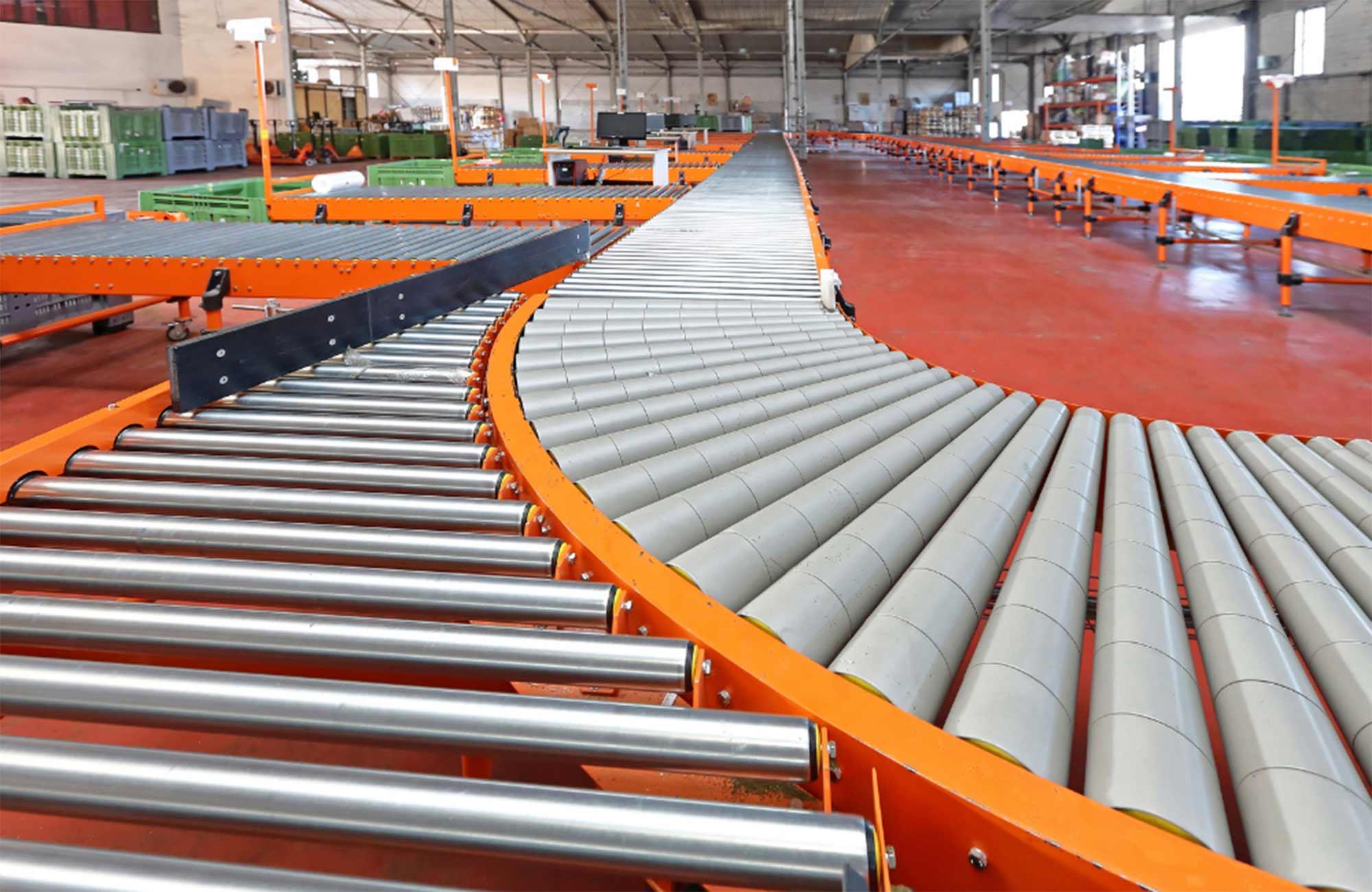 custom conveyors gauteng south africa_
