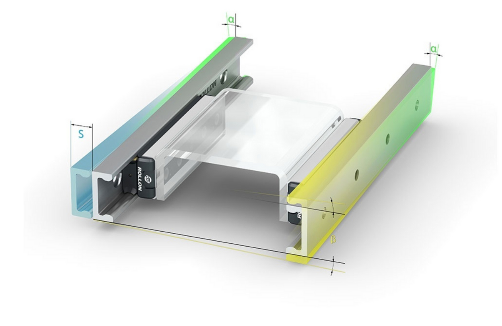 rollon by timken linear line vertex automation south africa
