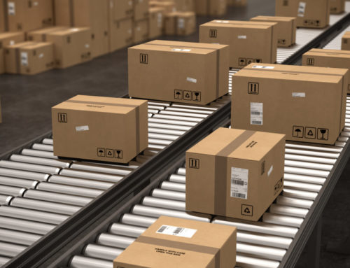 5 Ways Conveyors Improves Packaging Productivity